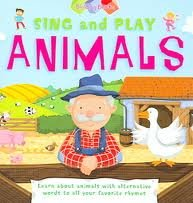 Animals (Sing and Play): Pie Corbett