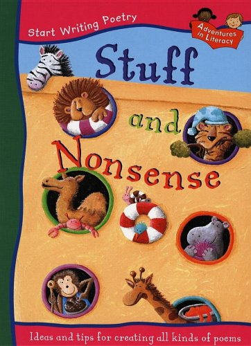 Stuff and Nonsense (Adventures in Literacy) (1593892233) by Pie Corbett