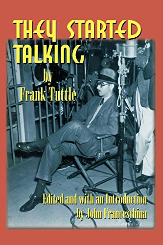 They Started Talking (Paperback): Frank Tuttle