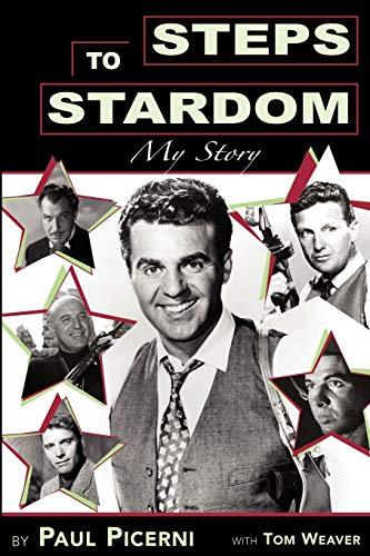 9781593930820: Steps to Stardom: My Story