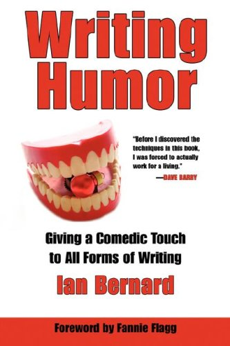 9781593930899: Writing Humor