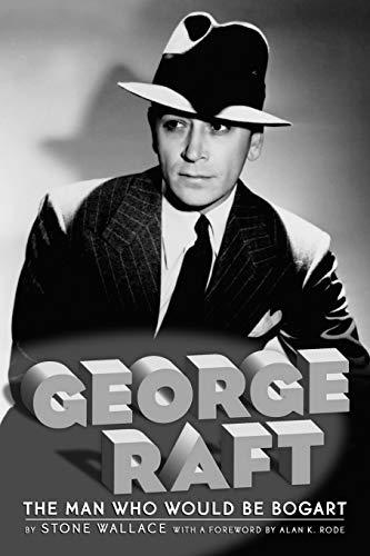 9781593931230: George Raft