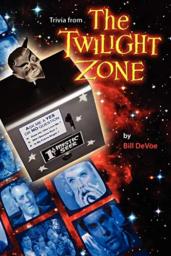 9781593931360: Trivia from the Twilight Zone