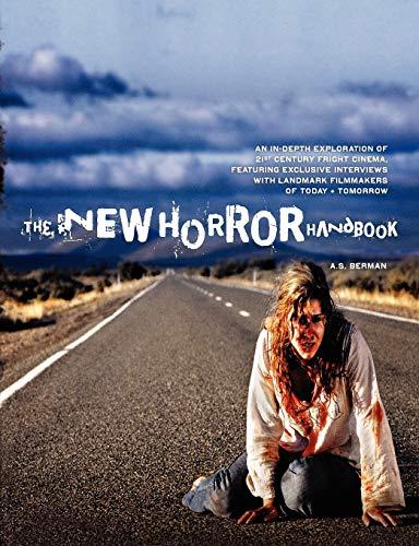 9781593931445: The New Horror Handbook