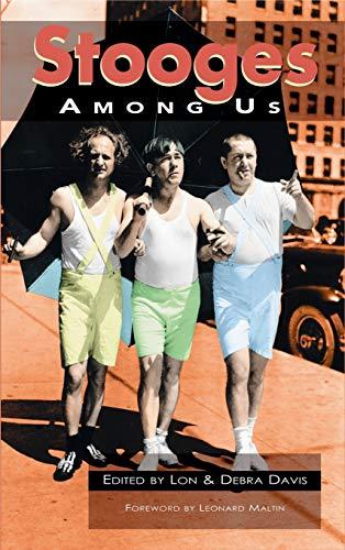 9781593931773: Stooges Among Us (hardback)