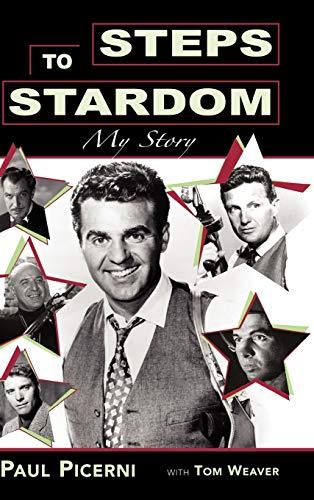 9781593932008: Steps to Stardom:  My Story