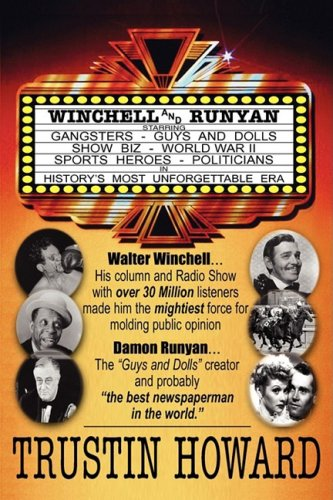 Winchell & Runyan: Howard, Trustin