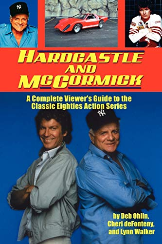 9781593933241: Hardcastle and McCormick