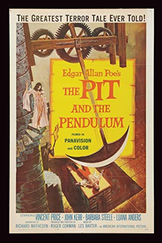 9781593933869: The Pit and the Pendulum