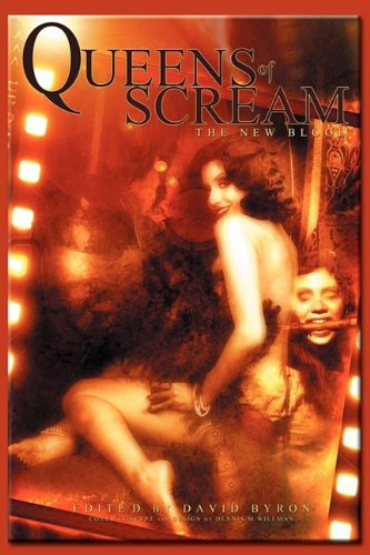 9781593934552: Queens of Scream: The New Blood