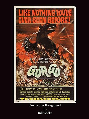 Gorgo: Cooke, Bill