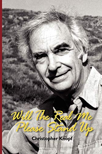 Will the Real Me Please Stand Up: Knopf, Christopher
