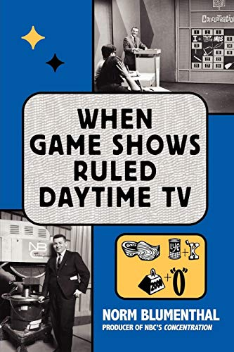 When Game Shows Ruled Daytime TV: Norm Blumenthal