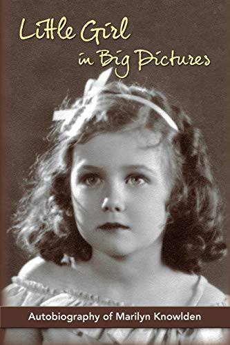 9781593936389: Little Girl in Big Pictures