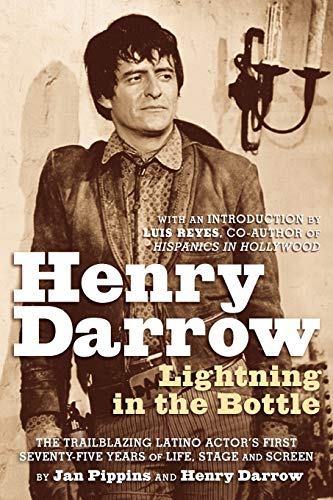 9781593936884: Henry Darrow: Lightning in the Bottle