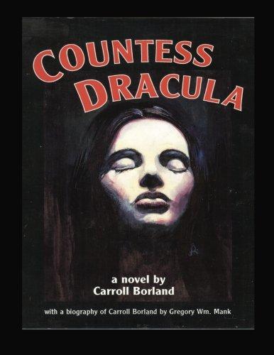 9781593938109: Countess Dracula