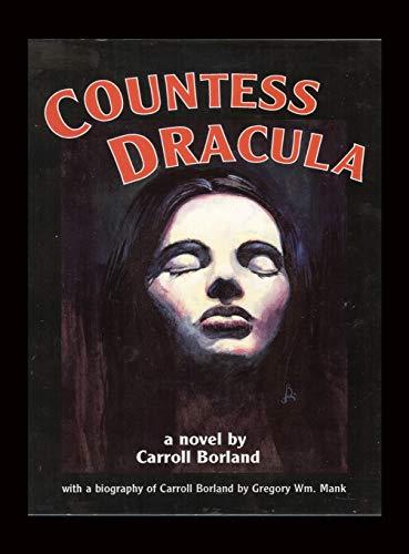 9781593938116: Countess Dracula (hardback)