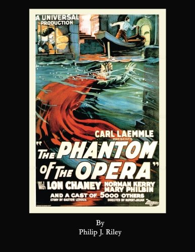 9781593938178: The Phantom of the Opera