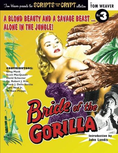 9781593938239: Bride of the Gorilla