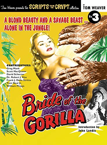 9781593938246: Bride of the Gorilla (hardback)