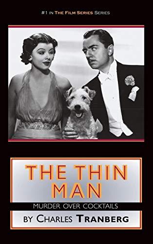 9781593938703: The Thin Man: Murder Over Cocktails (hardback)
