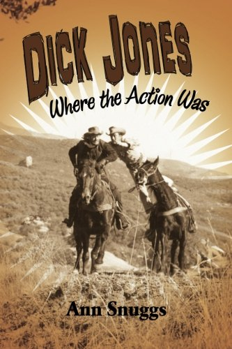 9781593938918: Dick Jones: Where the Action Was