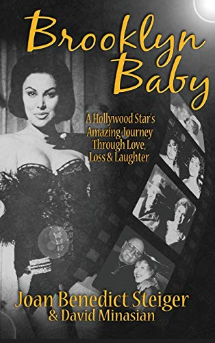 9781593939151: Brooklyn Baby: A Hollywood Star's Amazing Journey Through Love, Loss & Laughter (Hardback)