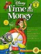 9781593943080: Disney Learning Time and Money: Grade 2 (Adventures in Learning)