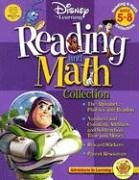 9781593943097: Reading & Math Collection: Ages 5-8 (Disney Learning)