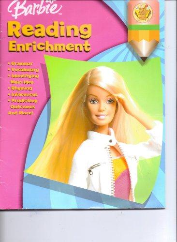 Barbie Reading Enrichment: bendon staff