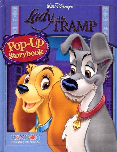 9781593947859: Lady & The Tramp (Walt Disney Pop Up Storybooks)