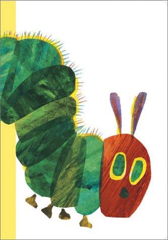 9781593950033: J13 - The Very Hungry Caterpillar Blank Journal