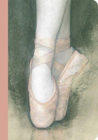 9781593950682: J18 - Ballet Slippers Blank Journal