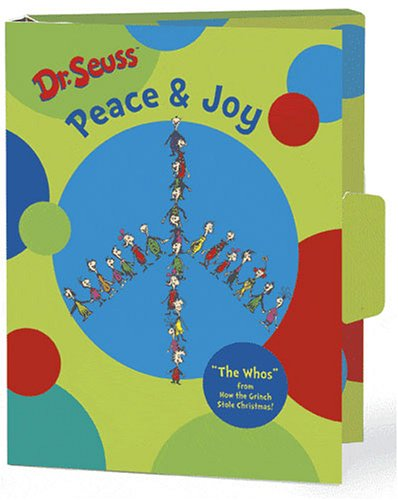 9781593951764: HN12 - Dr. Seuss Whos Christmas Cards
