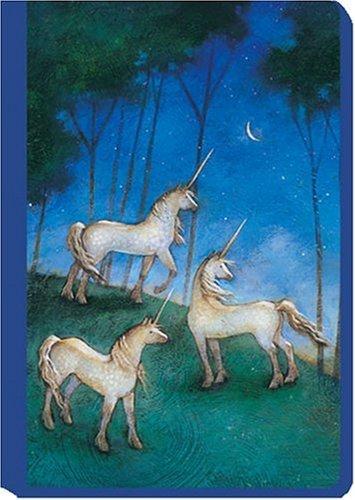 9781593951856: J29 - Unicorns Journal