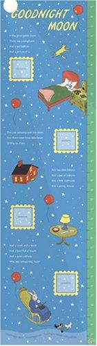 9781593953782: 3849 - Goodnight Moon Photo Growth Chart