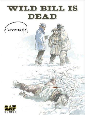 Wild Bill Is Dead: Hermann
