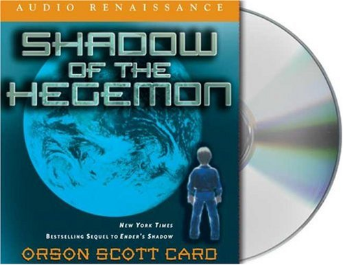 9781593974800: Shadow of the Hegemon (The Shadow Series)