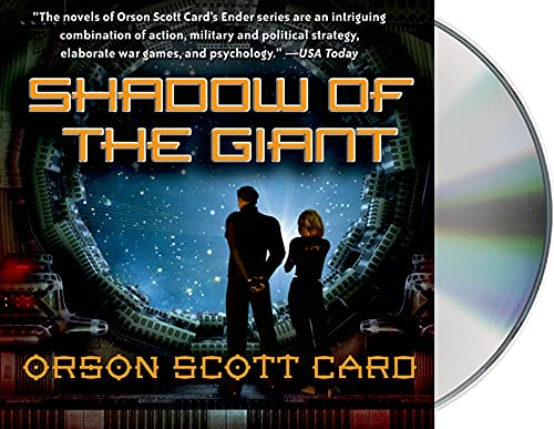 Shadow of the Giant (The Shadow Series): Card, Orson Scott;