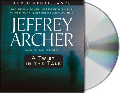 A Twist in the Tale (9781593975166) by Jeffrey Archer