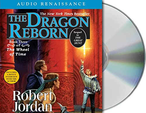 9781593975319: The Dragon Reborn (The Wheel of Time, Book 3)