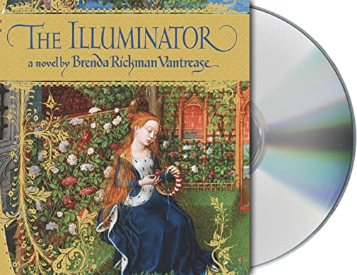 The Illuminator (1593975961) by Brenda Rickman Vantrease