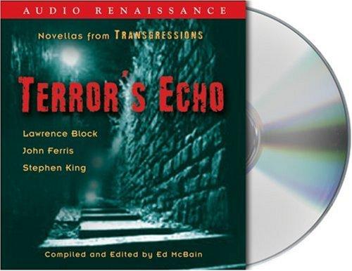 9781593976804: Transgressions: Terror's Echo: Three Novellas from Transgressions