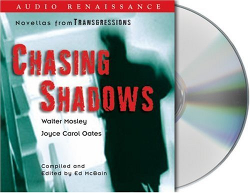 9781593976811: Transgressions: Chasing Shadows: Two Novellas from Transgressions