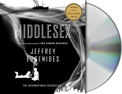 Middlesex: A Novel: Eugenides, Jeffrey