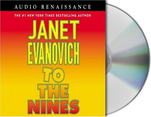 To the Nines (Stephanie Plum, No. 9): Janet Evanovich