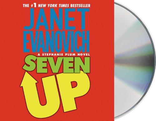 9781593977757: Seven Up (Stephanie Plum, No. 7)