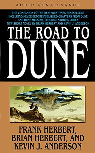 9781593978235: The Road to Dune