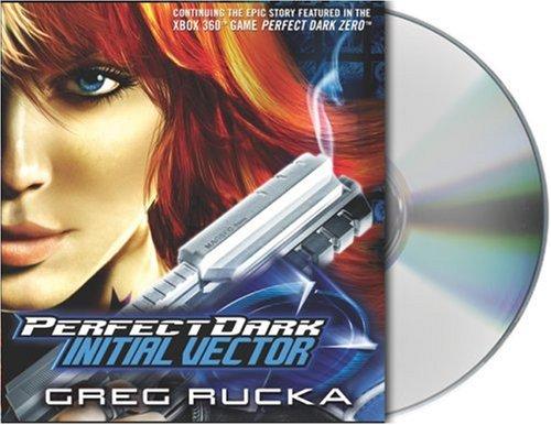 9781593978822: Perfect Dark: Initial Vector