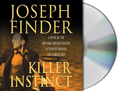 9781593978969: Killer Instinct